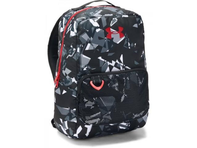 1180c4e0707 Nové Sportovní batoh Under Armour Boys Armour Select - černý