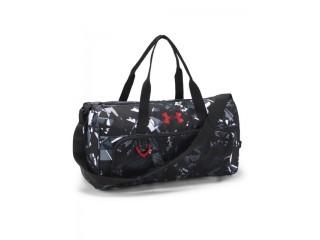 Sportovní taška Under Armour Boys  Select Duffel - černá