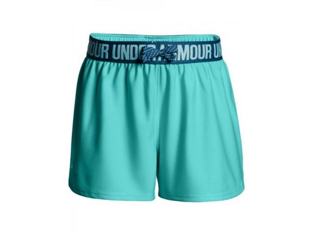 Dívčí kraťasy Under Armour Play Up Shorts  f317f1fddd