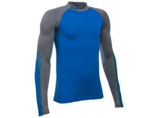 Chlapecké triko Under Armour Armour Up CG Mock